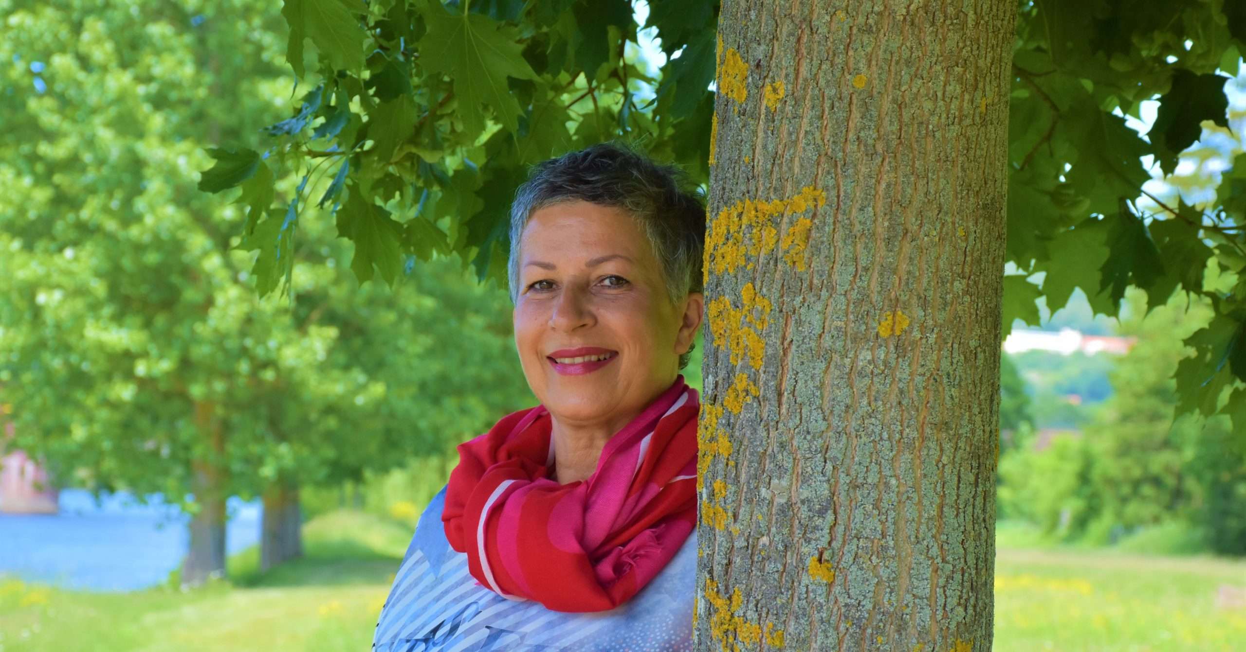 Quantenheilung Judith Zipperer
